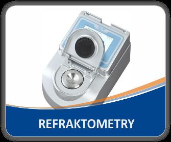Refraktometry